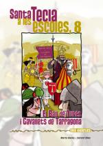 El Ball de Turcs i Cavallets de Tarragona