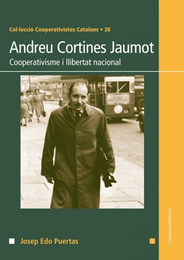 Andreu Cortines Jaumot