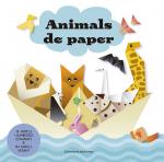 Animals de paper