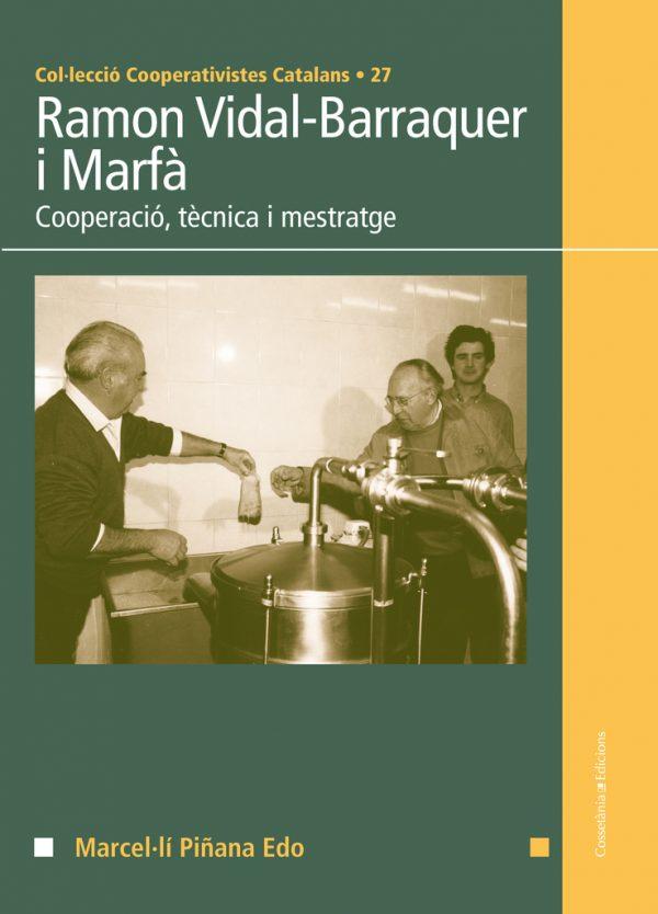 Ramon Vidal-Barraquer i Marfà