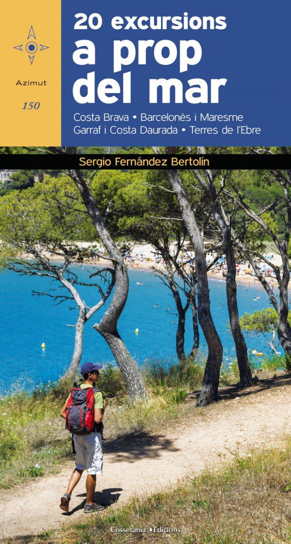 Imagen de portada de 20 excursions a prop del mar de La Finestra Lectora