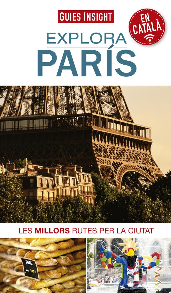 Explora París