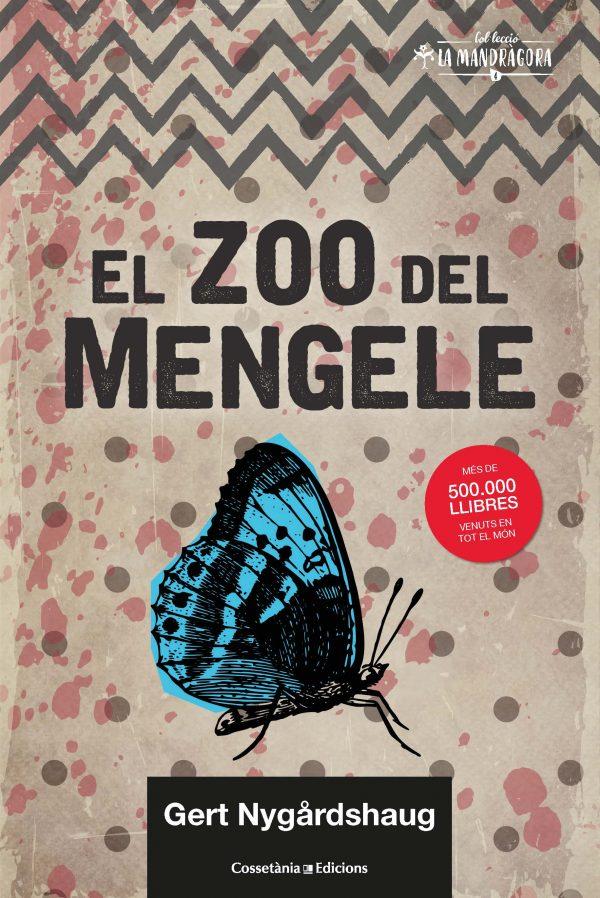 El zoo del Mengele