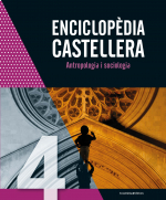 Enciclopèdia castellera. Antropologia i sociologia