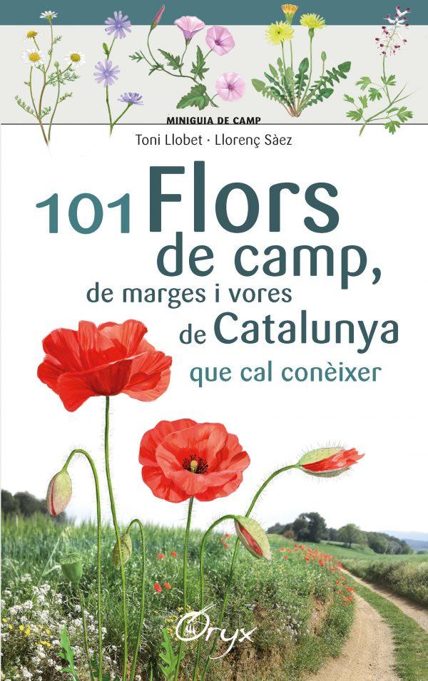 101 flors de camp