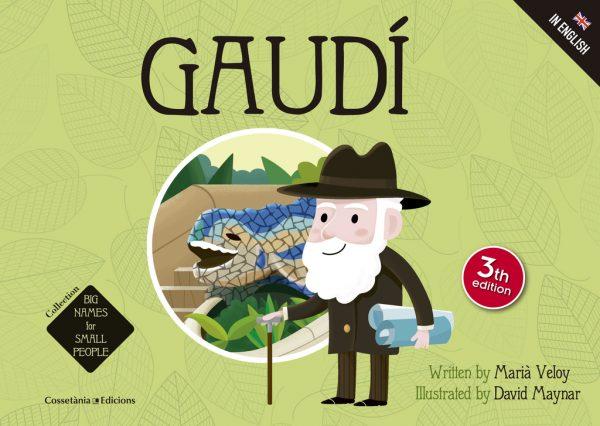 Gaudí (eng.)