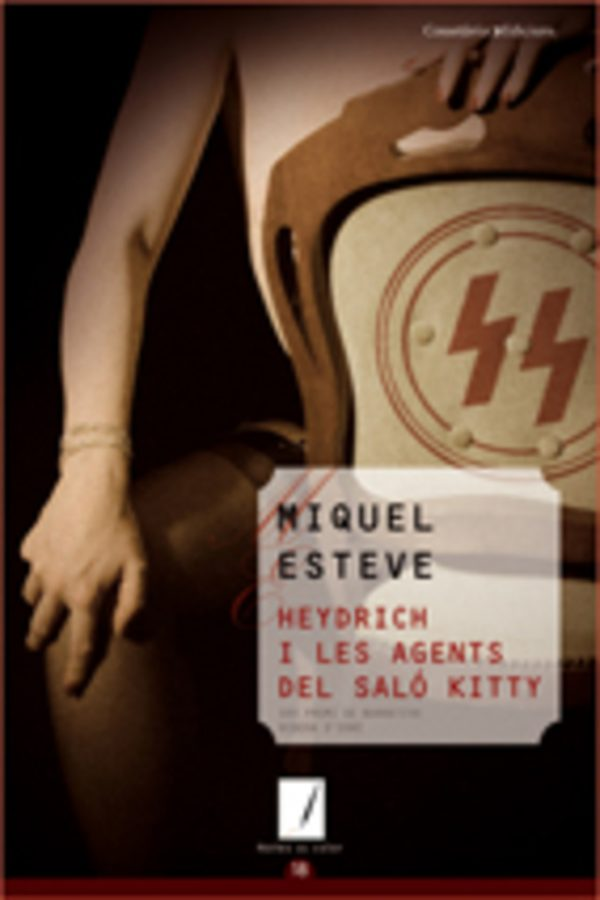 Heydrich i les agents del saló Kitty