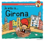 Jo visc a... Girona
