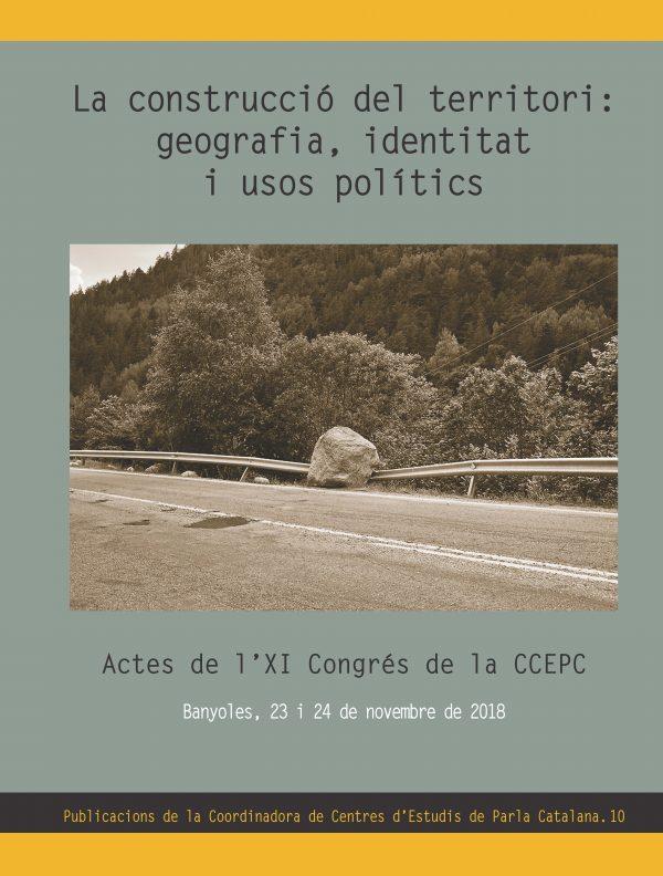 La construcció del territori: geografia