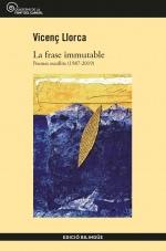 La frase immutable