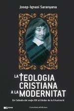 La teologia cristiana a la modernitat