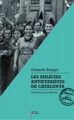 Les milícies antifeixistes de Catalunya