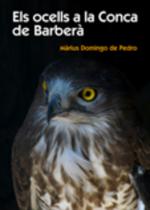 Els ocells a la Conca de Barberà