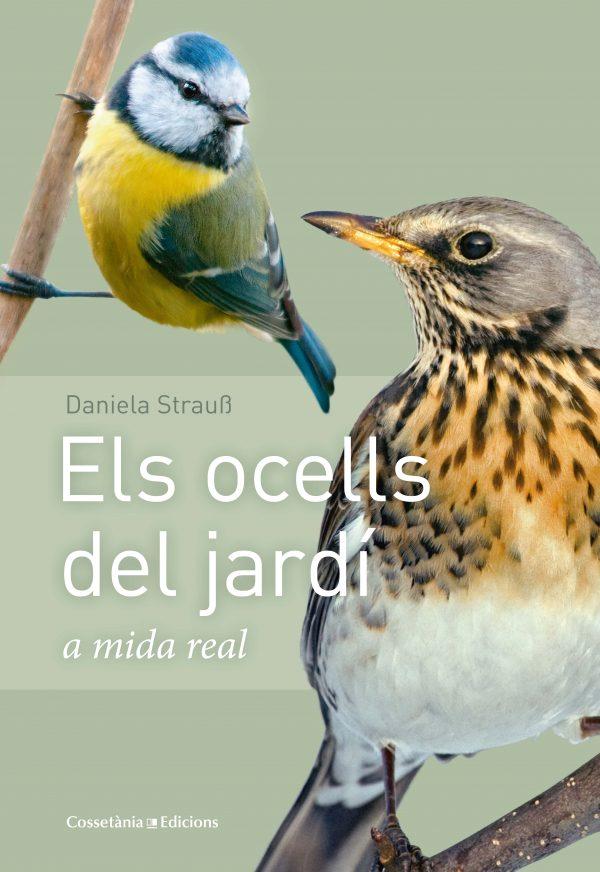 Els ocells del jardí