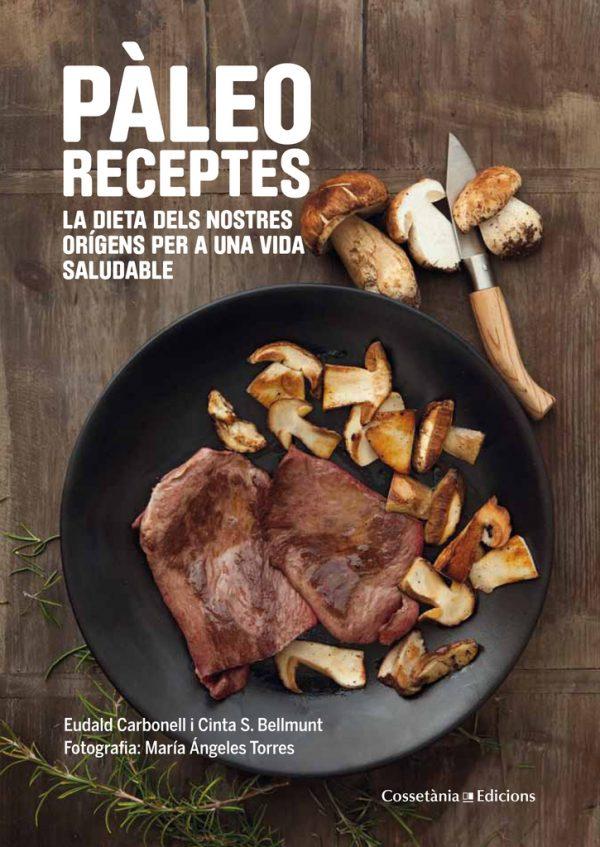 Pàleo receptes