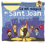 La nit màgica de Sant Joan