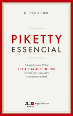 Piketty essencial