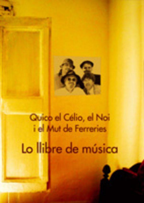Lo llibre de música