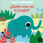 ¿Quién vive en la jungla?
