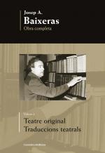 Teatre original. Traduccions teatrals
