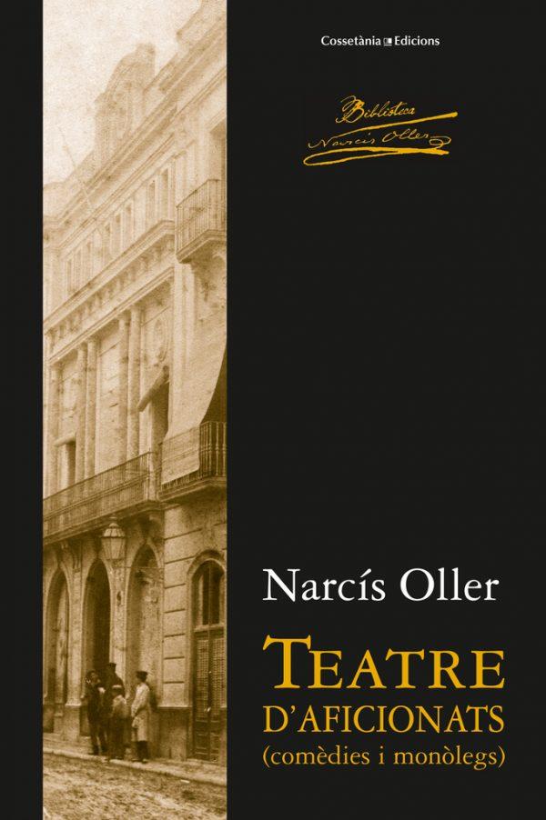 Teatre d'aficionats