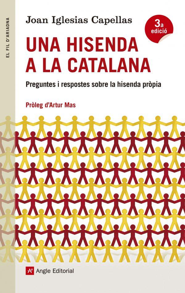 Una hisenda a la catalana