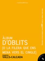 Àlbum d'oblits