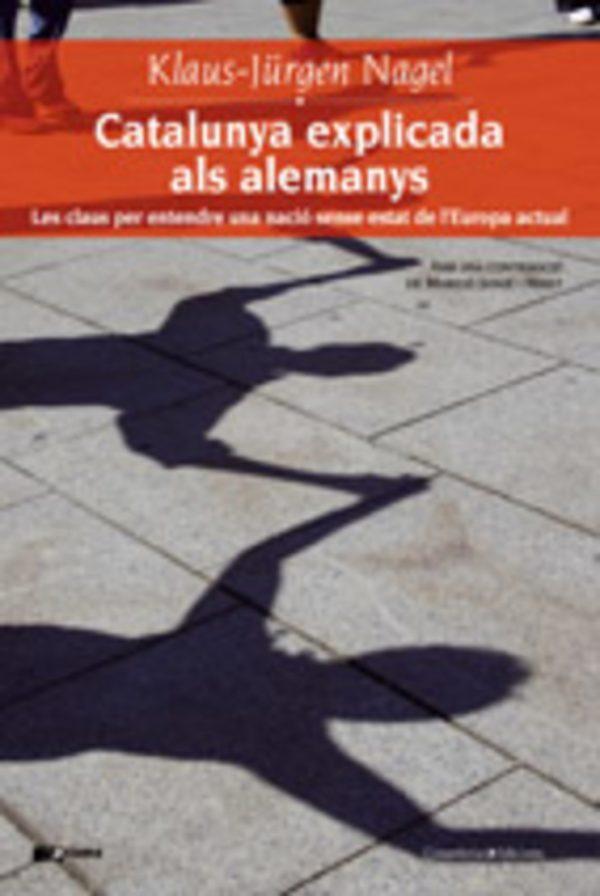Catalunya explicada als alemanys