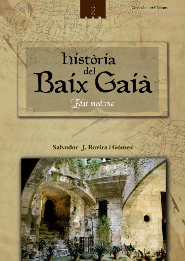 Història del Baix Gaià