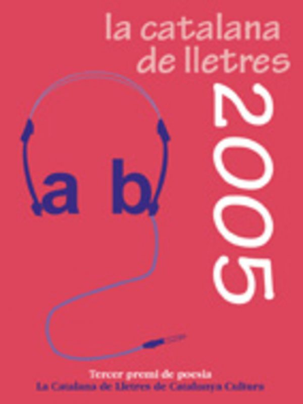 La Catalana de Lletres 2005