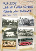 1929-2008 Club de Futbol Vimbodí