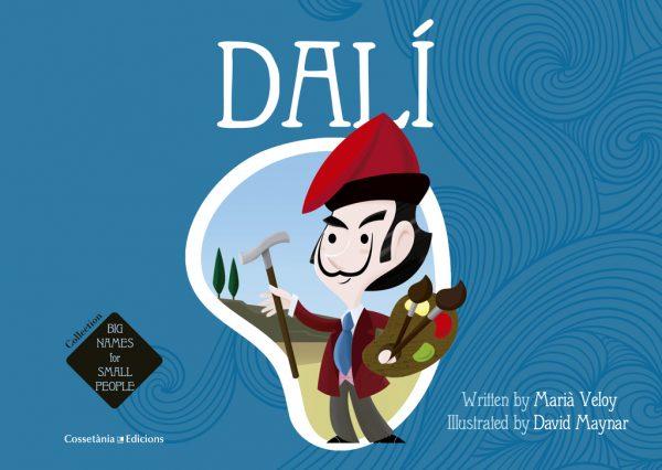 Dalí (eng.)