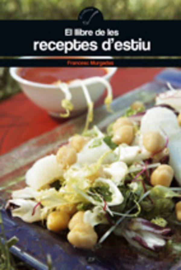 El llibre de les receptes d'estiu