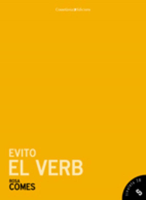 Evito el verb