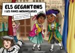 Els Gegantons i les faves meravelloses