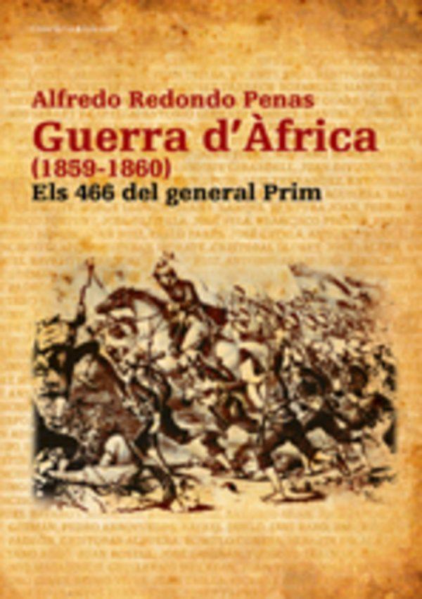 Guerra d'Àfrica (1859-1860)