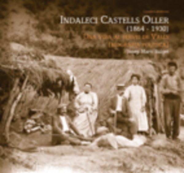 Indaleci Castells Oller (1864-1930)