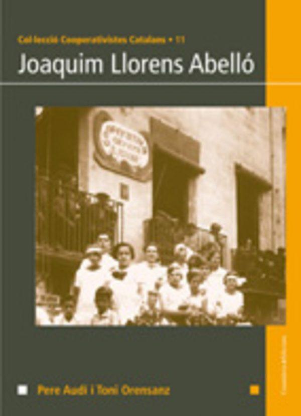 Joaquim Llorens Abelló
