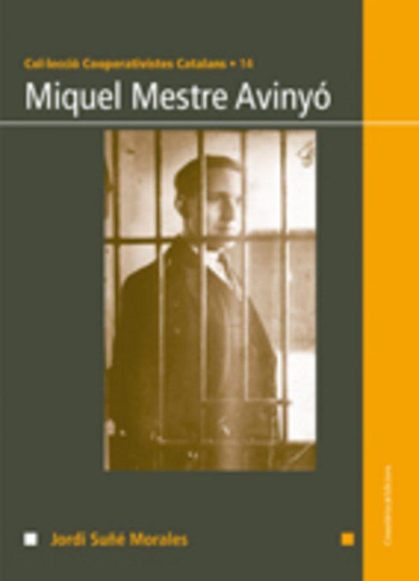 Miquel Mestre i Avinyó