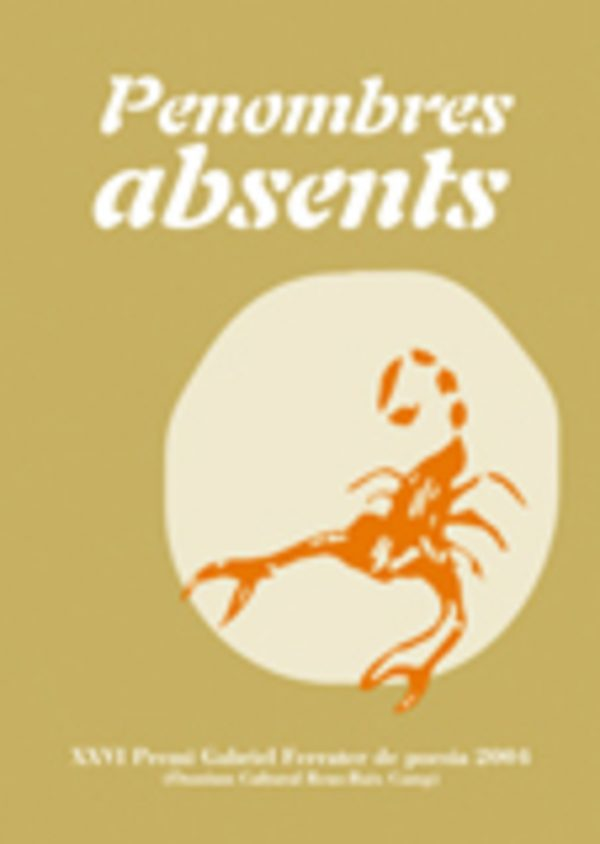Penombres absents