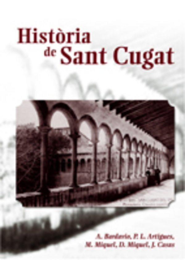 Història de Sant Cugat