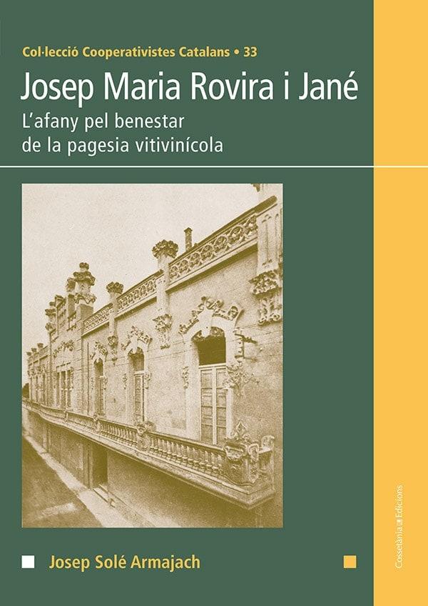 Josep Maria Rovira i Jané