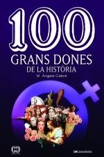 """Presentació del llibre """"100 grans dones de la història"""""""