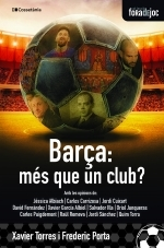 """Presentació del llibre """"El Barça"""
