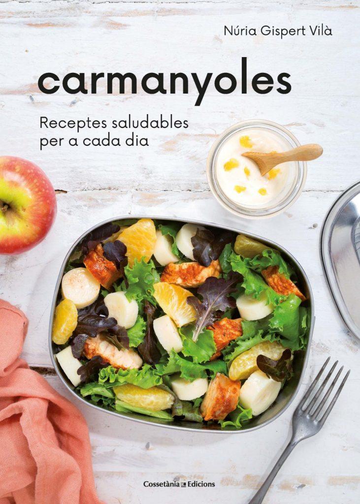 """Presentació del llibre """"Carmanyoles"""""""