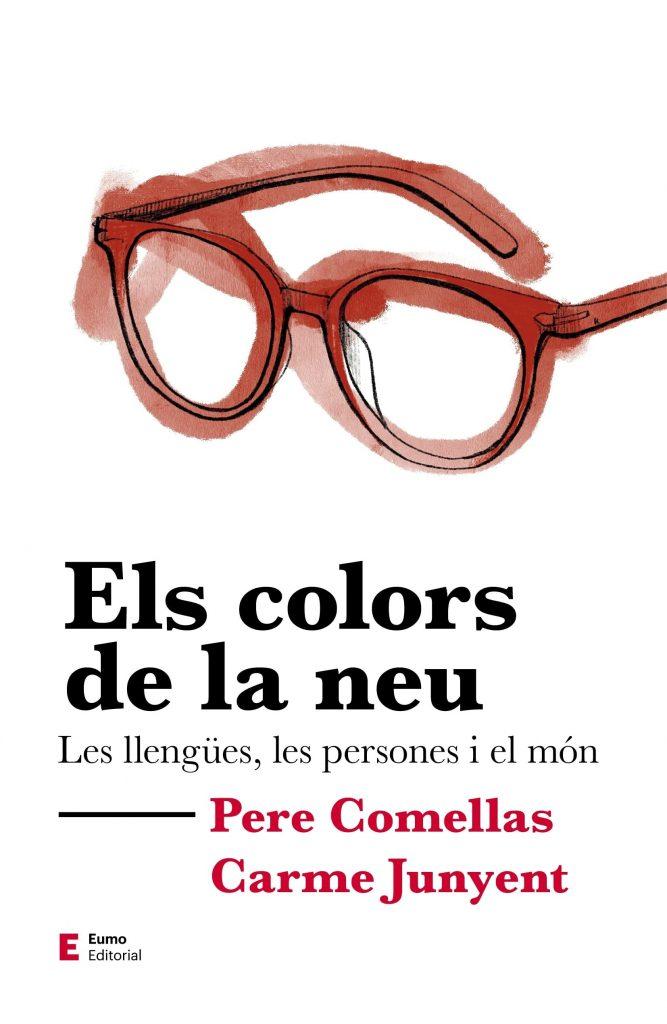 Presentació del llibre 'Els colors de la neu'