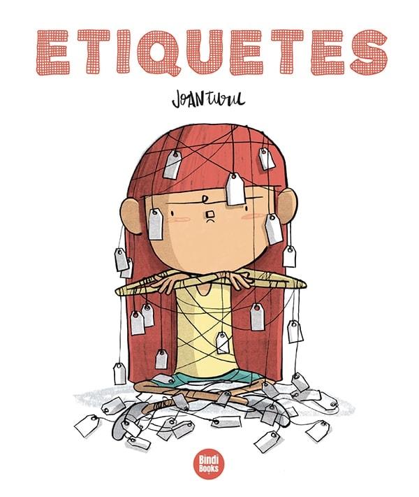 """Presentació del llibre """"Etiquetes"""""""