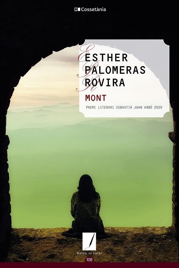 """Presentació del llibre """"Mont"""""""