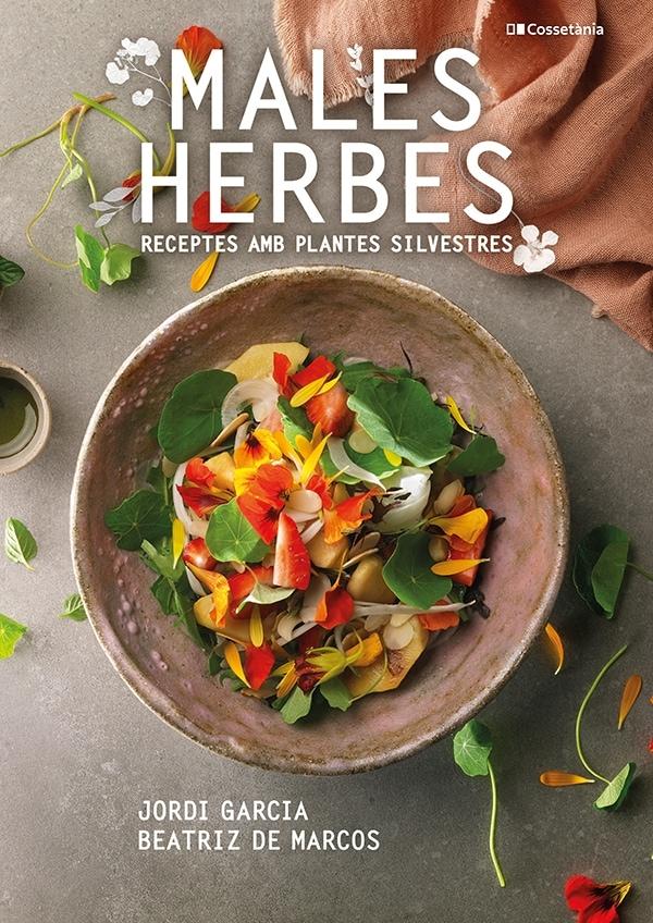 """Presentació del llibre """"Males herbes"""""""